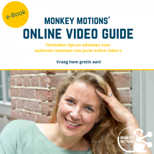 Online video guide