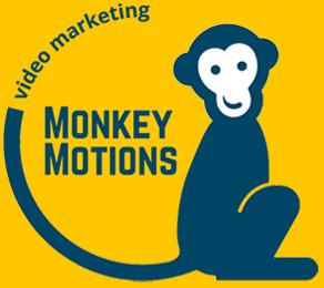 Monkey Motions, videomarketing